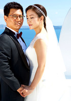 Jin You and Soo Cheon Chung